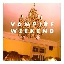 Vampire Weekend - Vampire Weekend  (1CD)
