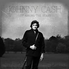 Johnny Cash - Out Among The Stars (1CD)