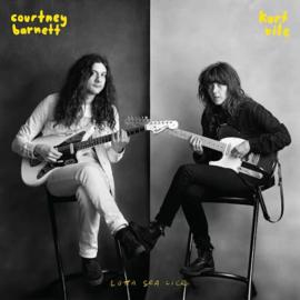Courtney Barnett & Kurt Vile - Lotta Sea Lice (1CD)