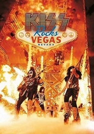 Kiss - Rocks Vegas (1DVD)
