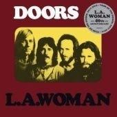 The Doors - LA Woman (40th Anniversary Edition) (2CD)