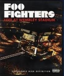 Foo Fighters - Live at Wembley Stadium  (1DVD)