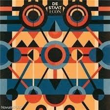 De Staat - I_Con (1CD)