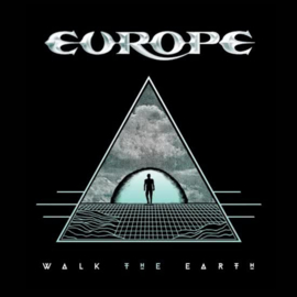 Europe - Walk The Earth (1CD)