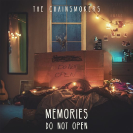 The Chainsmokers - Memories...Do Not Open (1CD)