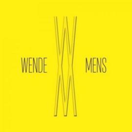 Wende - Mens (1CD)