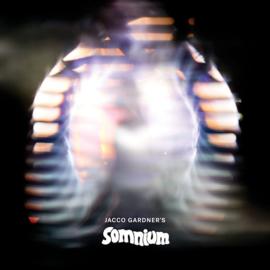 Jacco Gardner - Somnium (1CD)
