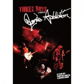 Janes Addiction - Three Days (1DVD)