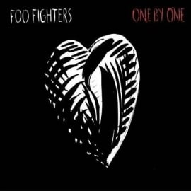 Foo Fighters - One by one (1CD)