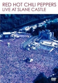 Red Hot Chili Peppers - Live Slane Castle  (1DVD)