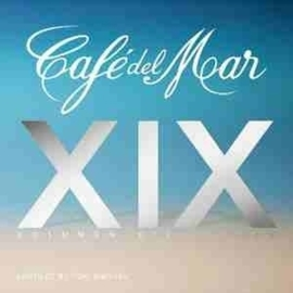 Various - Cafe Del Mar XIX (2CD)