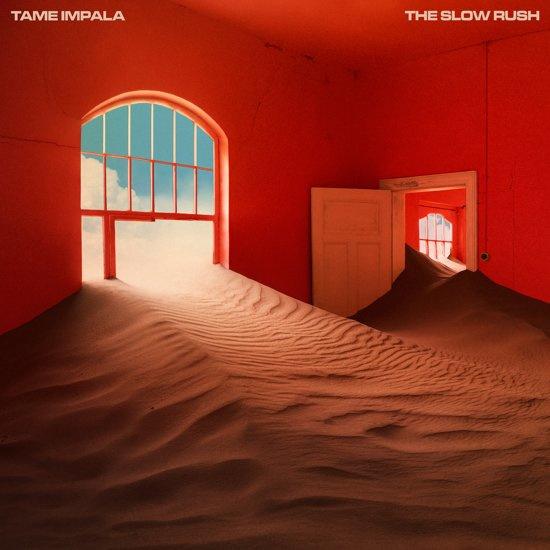 Tame Impala - The Slow Rush (1CD)