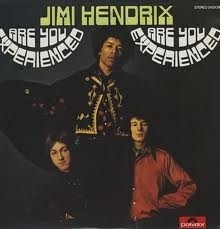 Jimi Hendrix - Are you experienced  (2LP)