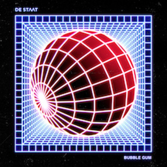 De Staat - Bubble Gum (1CD)