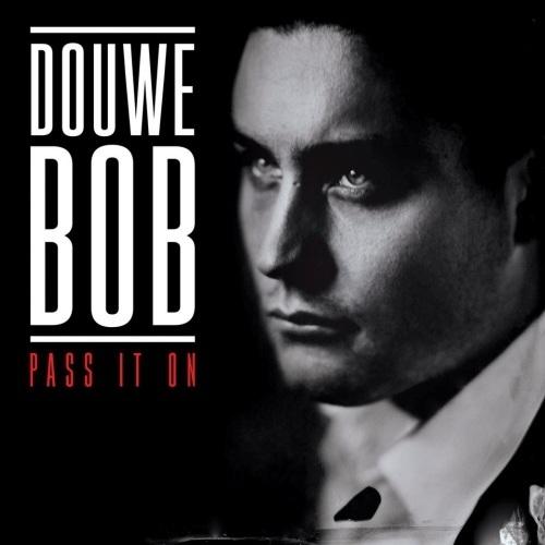 Douwe Bob - Pass It On (1LP)
