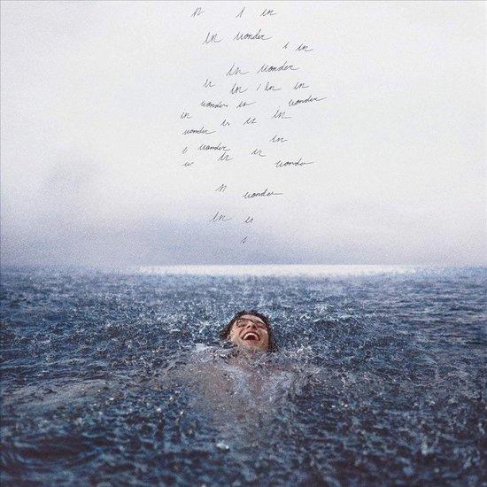 Shawn Mendes - Wonder (1CD)