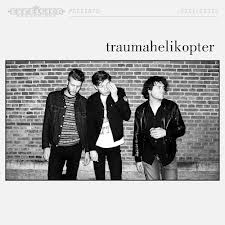 Traumahelikopter - Traumahelikopter (1LP+1CD)