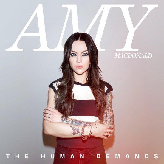 Amy MacDonald - The Human Demands (1CD)