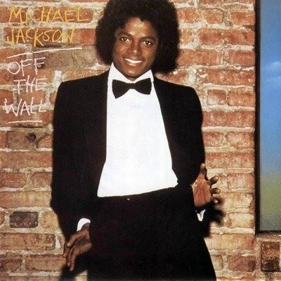 Michael Jackson - Off The Wall  (1LP)