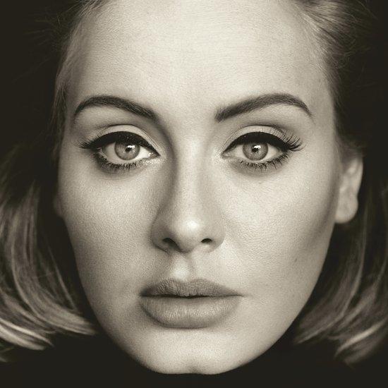 Adele - 25 (1CD)