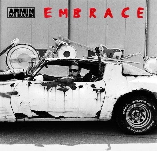Armin van Buuren - Embrace (1CD)