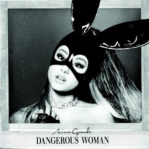 Ariane Grande -  Dangerous Woman (1CD)