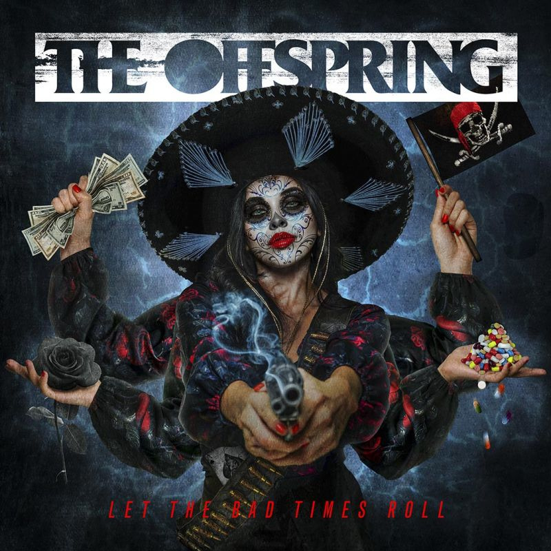 The Offspring - Let the Bad Times Roll (1CD)