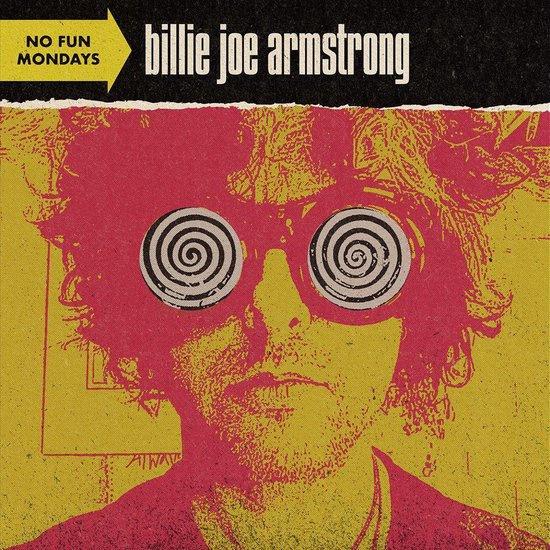 Billie Joe Armstrong - No Fun Mondays (1CD)