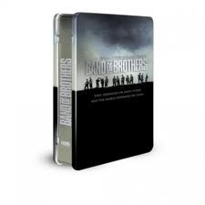 Tv Serie - Band of brothers  (6DVD)
