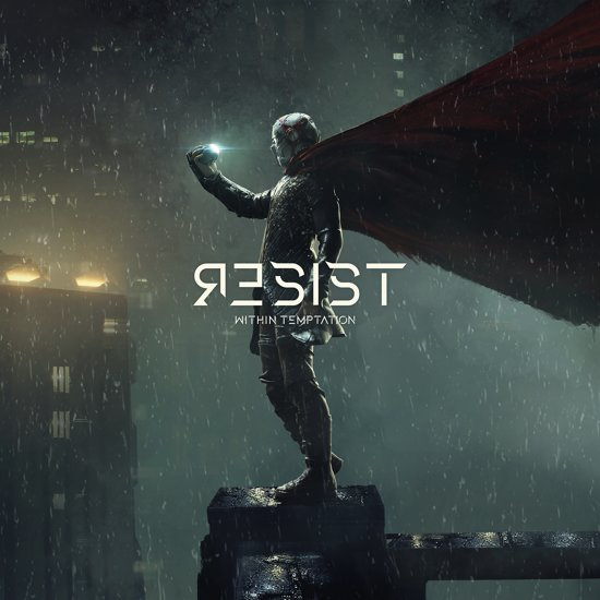 Within Temptation - Resist (1CD)