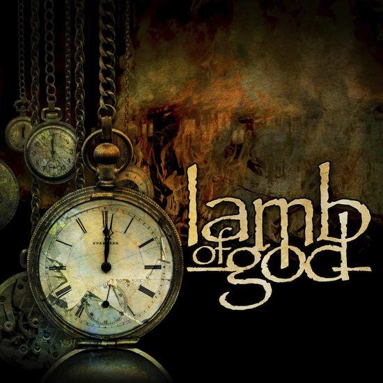 Lamb Of God - Lamb Of God (1CD)