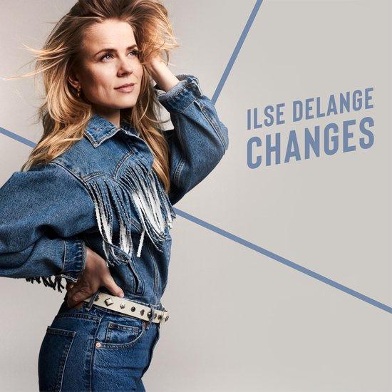 Ilse DeLange - Changes (1CD)