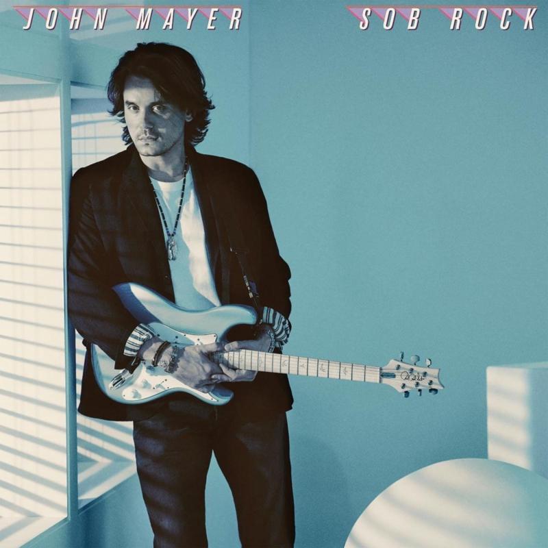 John Mayer - Sob Rock (1CD)