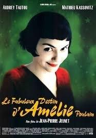 Movie - Amelie  (1DVD)