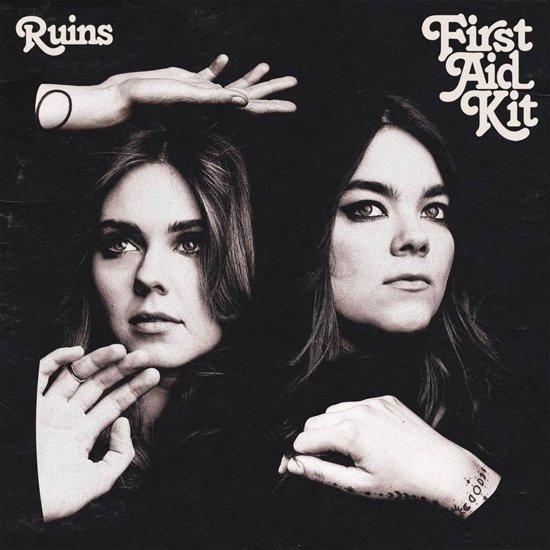 First Aid Kit - Ruins (1CD)