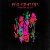 Foo Fighters - Wasting Light  (2LP)