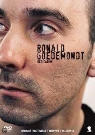 Ronald Goedemondt - Dedication  (2DVD)