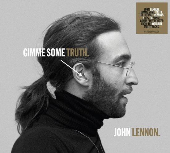 John Lennon - Gimme Some Truth (2CD)
