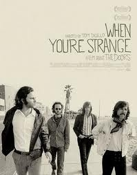 Movie - The Doors  When You`re Strange  (1DVD)