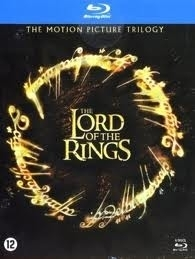 Movie - The Lord of the Rings  (6BLU-RAY)