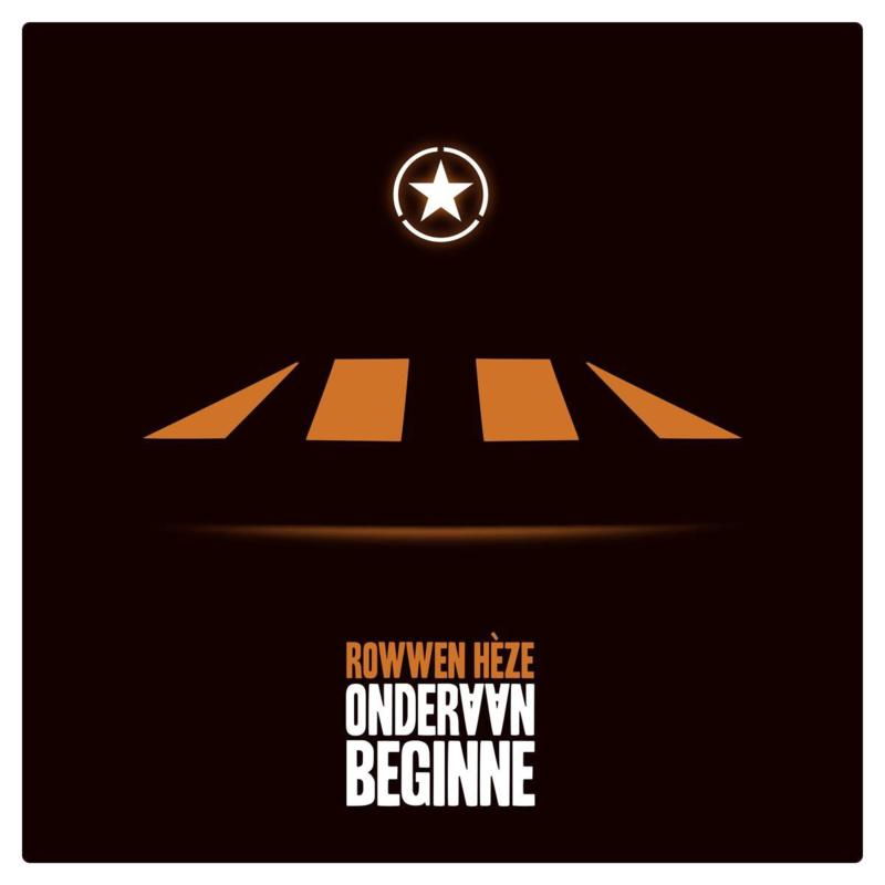 Rowwen Hèze - Onderaan Beginne (1CD)