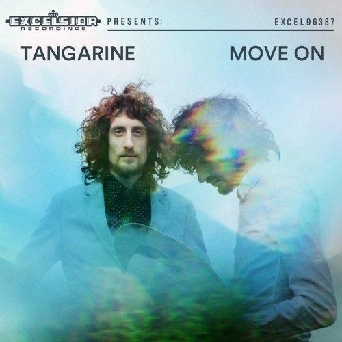 Tangarine - Move On (1LP+1CD)