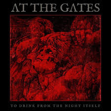 At The Gates - To Drink From The Night (1CD)