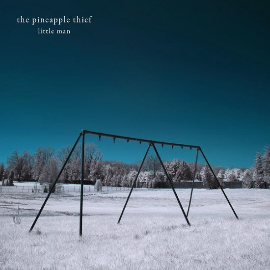 Pineapple Thief - Little Man (1CD)