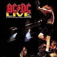 AC/DC - Live `92  (2LP)