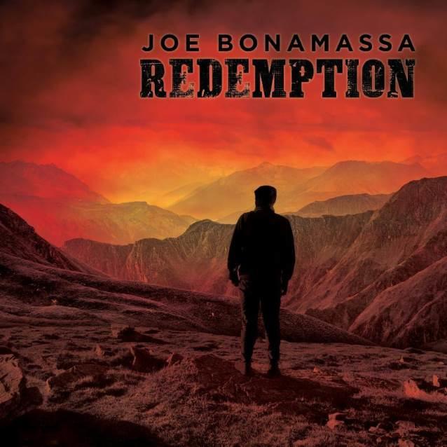 Joe Bonamassa - Redemption (1CD)