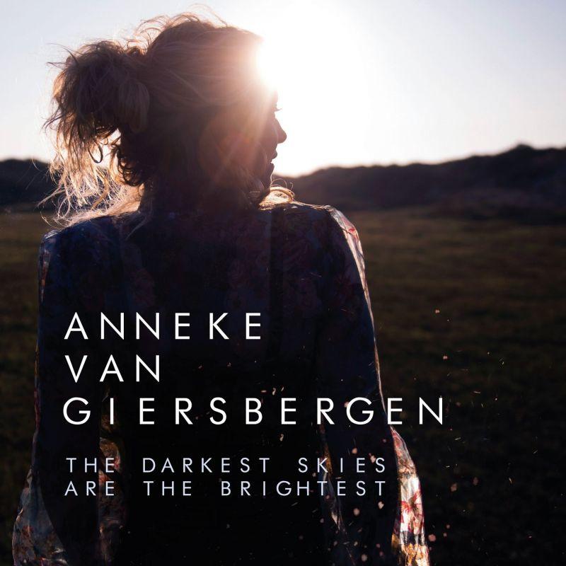 Anneke van Giersbergen - The Darkest Skies Are the Brightest (1CD)