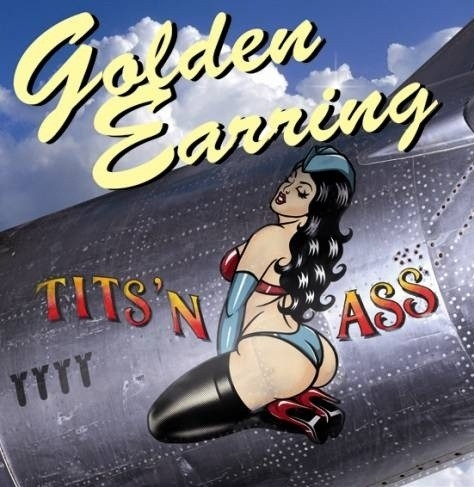 Golden Earring - Tits 'n Ass  (1CD)