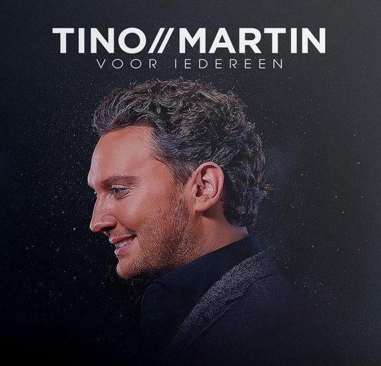 Tino Martin - Voor Iedereen (1CD)