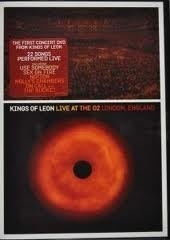 Kings Of Leon - Live At The O2  (1DVD)